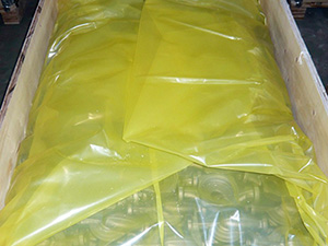 VCI Rust Prevention Bags